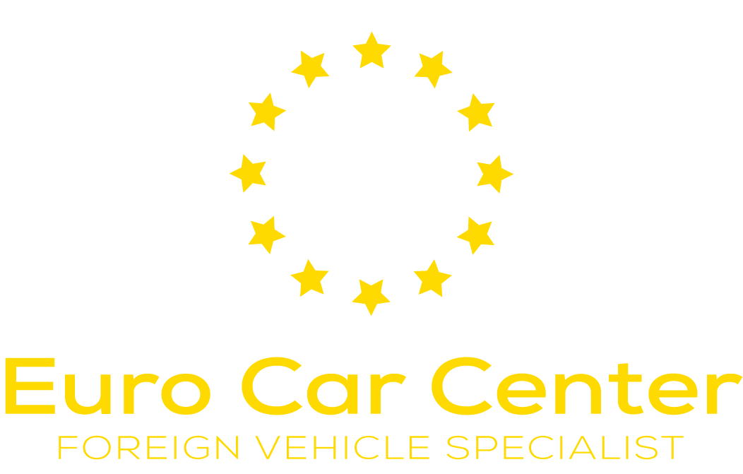 Euro Car Center LLC. logo
